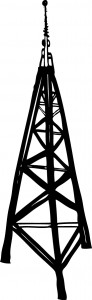 tower big
