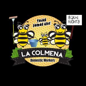 logo a color  La Colmena